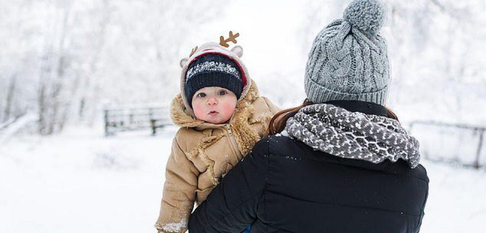 خطر ابتلا به افسردگی در کودکان متولد پاییز و زمستان