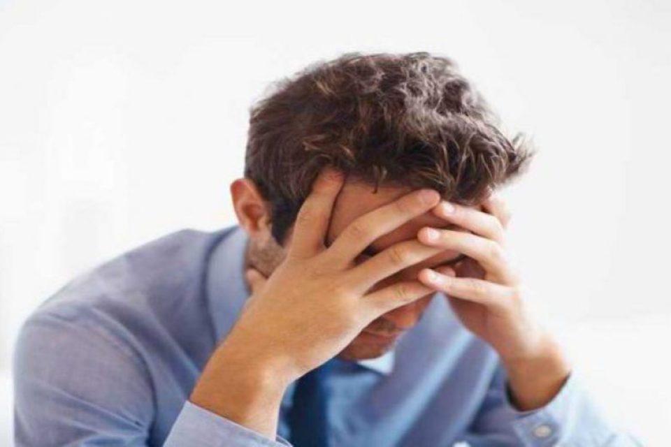 افسردگی و اثرات روحی و روانی آن بر فرد مبتلا