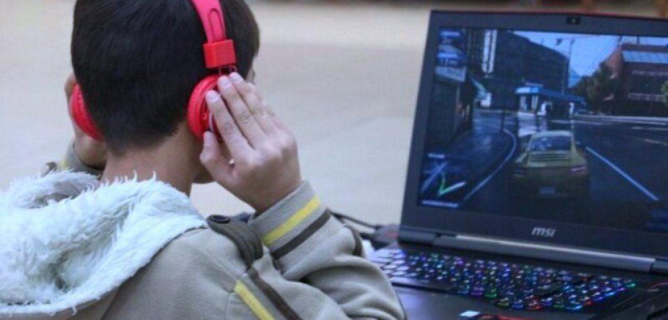 استفاده زیاد از لوازم دیجیتال رشد مغز را منحرف میکند