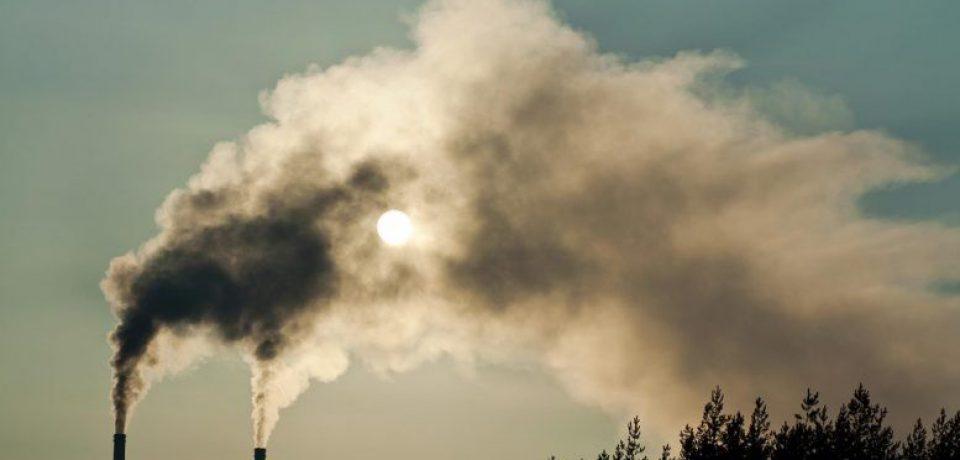 آلودگی هوا بر سلامت روانی کودکان تاثیر دارد