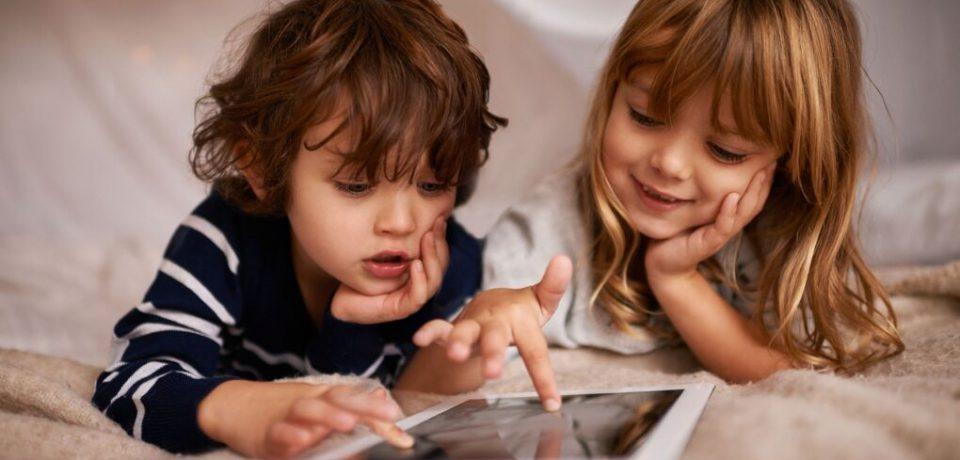 زیادهروی در استفاده از وسایل الکترونیک ساختار مغز کودکان را تغییر میدهد