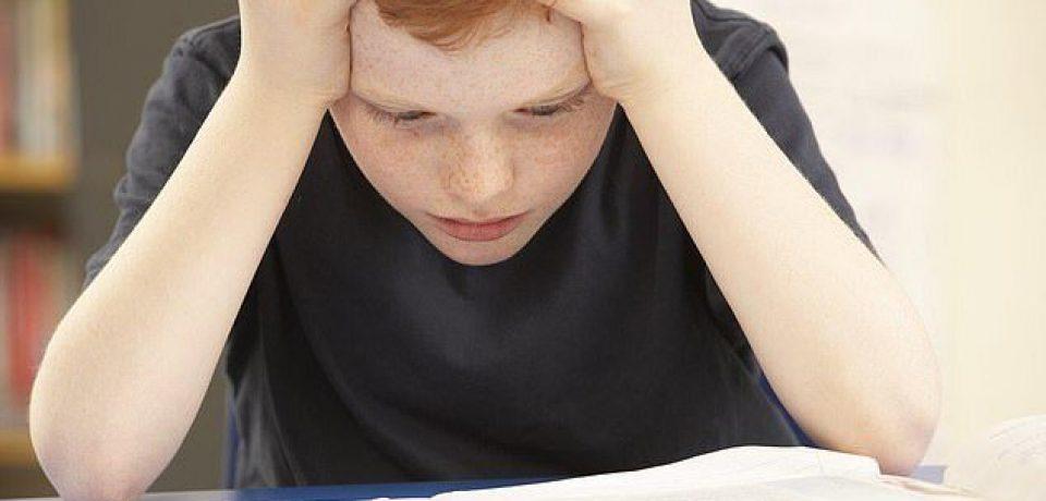 تاثیر استرس دوره بارداری بر یادگیری فرزندان