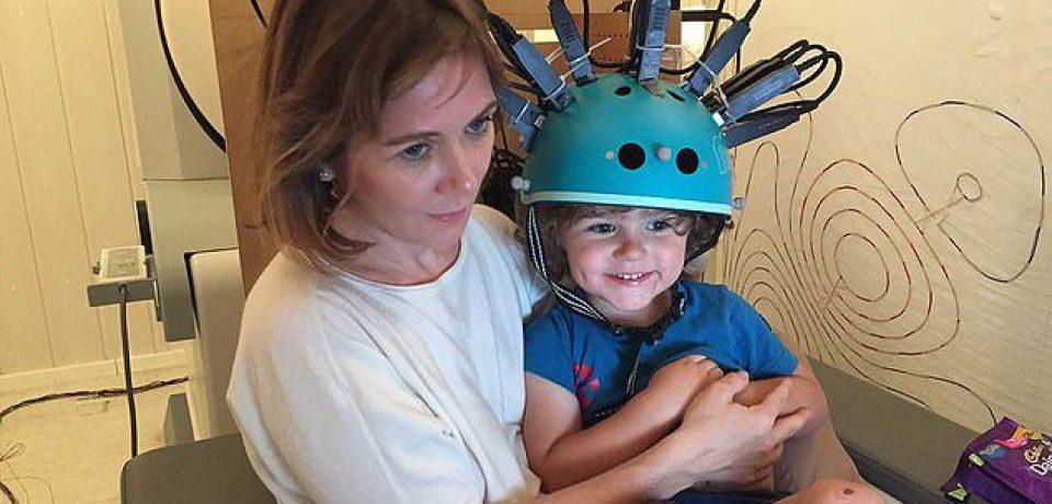 تشخیص آسانتر اوتیسم و صرع با یک اسکنر نوین
