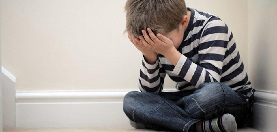 پیشگیری از افسردگی نوجوانان با اسکن مغزی در دوران کودکی