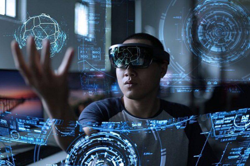 کاهش اضطراب با پلتفرم واقعیت مجازی