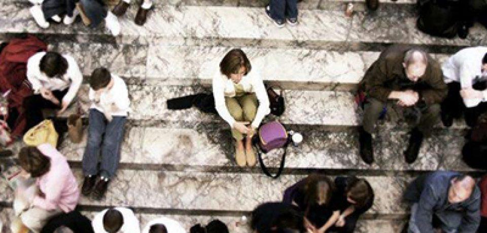 تاثیر حس تنهایی در گروه بر عملکرد شناختی مغز