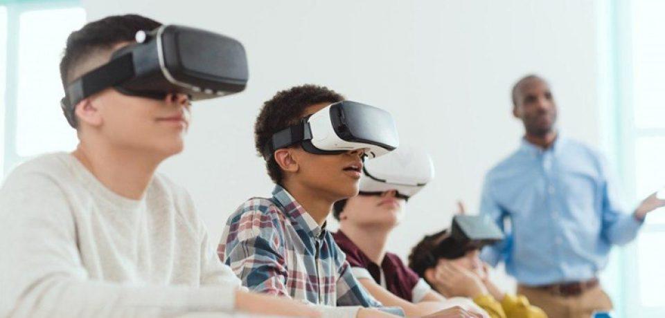 واقعیت مجازی جلوی شکلگیری خاطرات بصری را در ذهن میگیرد
