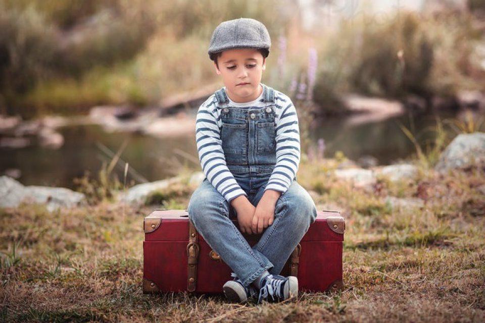 در مورد افسردگی در کودکان چه می دانید؟