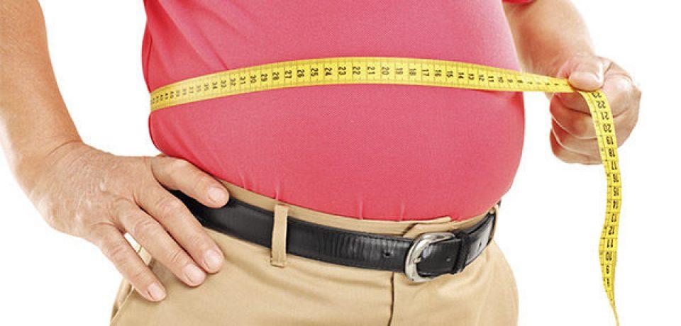 چربی شکمی هوشیاری ذهنی را از میانسالی کاهش میدهد
