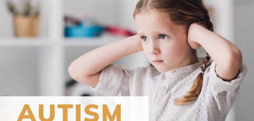 شناسایی نشانگر زیستی ابتلا به اتیسم در کودکان