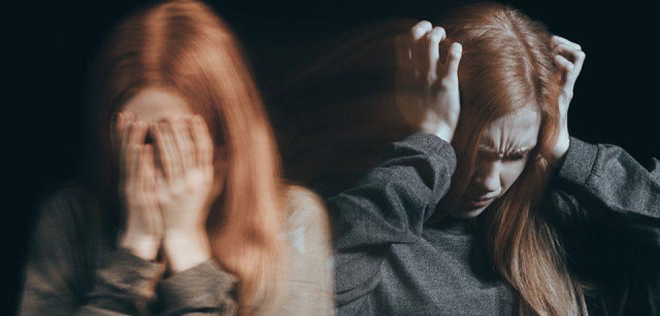 کدام اختلال روانی انسان را در وحشت دائمی نگه میدارد؟