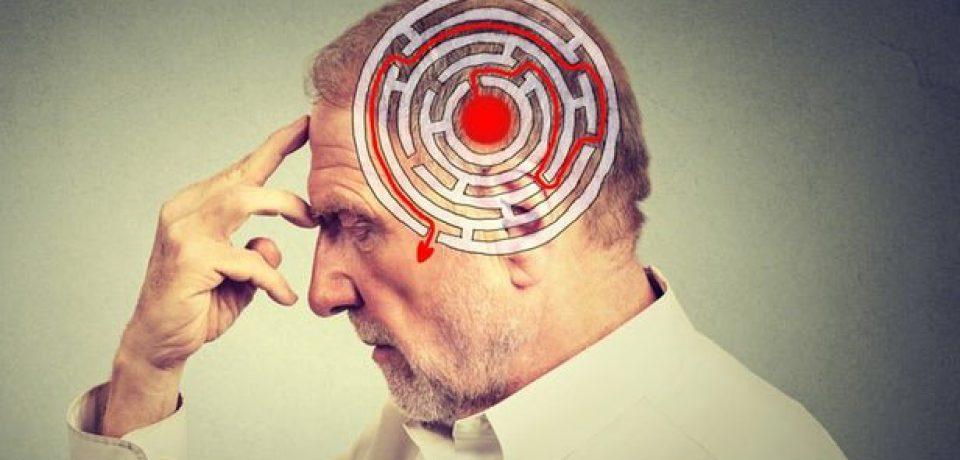 توقف پیشرفت آلزایمر با لیتیومدرمانی
