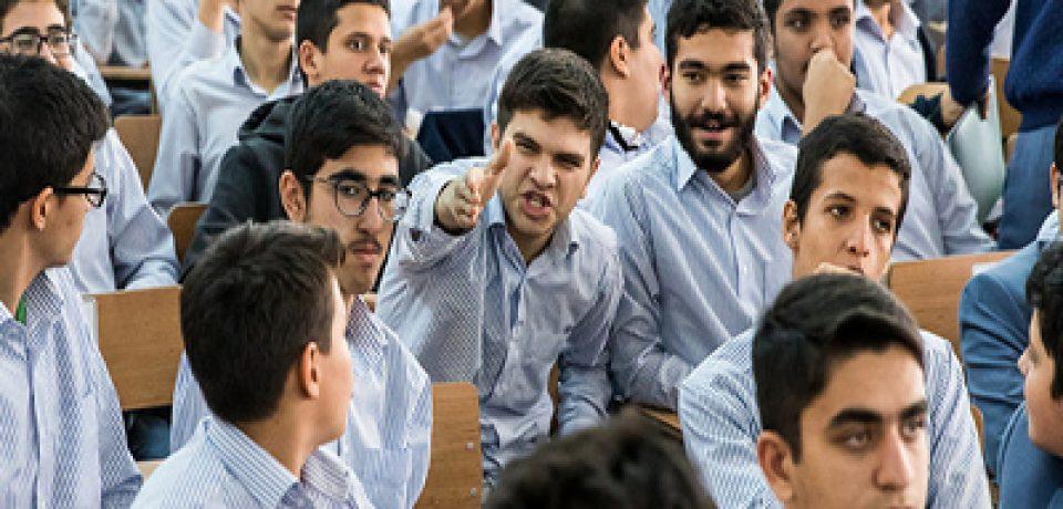 اجرای طرح یاریگران زندگی در ۲۰ درصد مدارس کشور