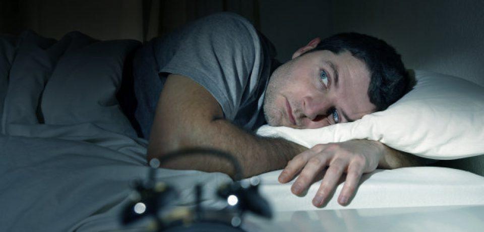 بیخوابی خطر ابتلا به زوال عقل را افزایش میدهد