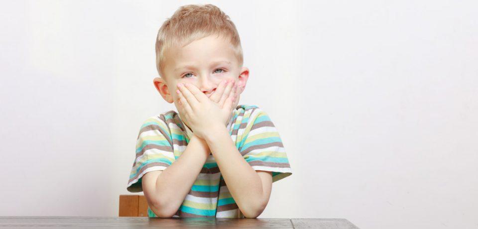 مواد شیمیایی خانگی بر زبانآموزی کودکان تأثیر منفی دارند