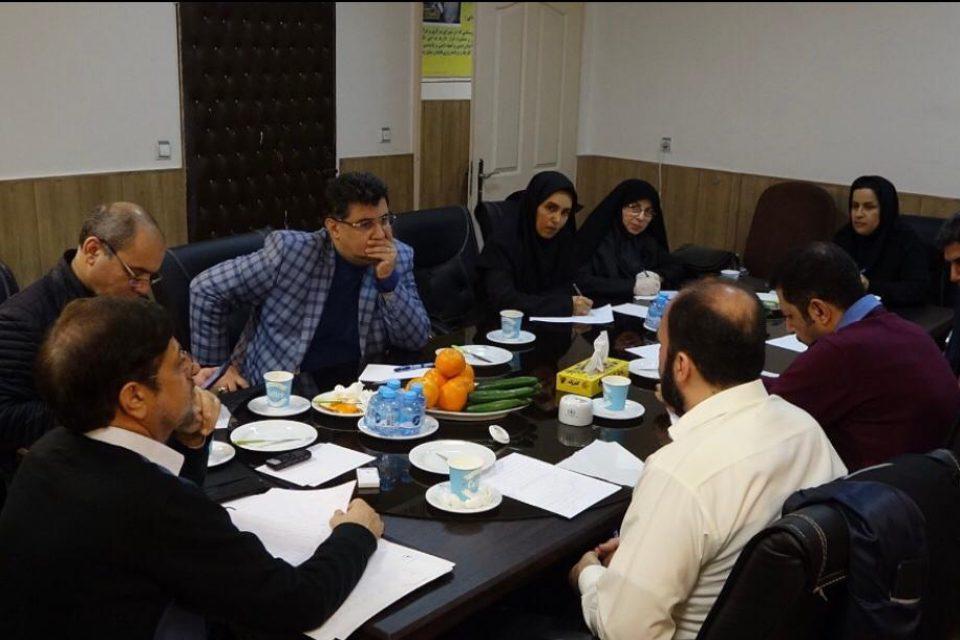 کمیته مقابله با استرس و اضطراب ناشی از ویروس کرونا در سازمان نظام روان شناسی و مشاوره تشکیل گردید.