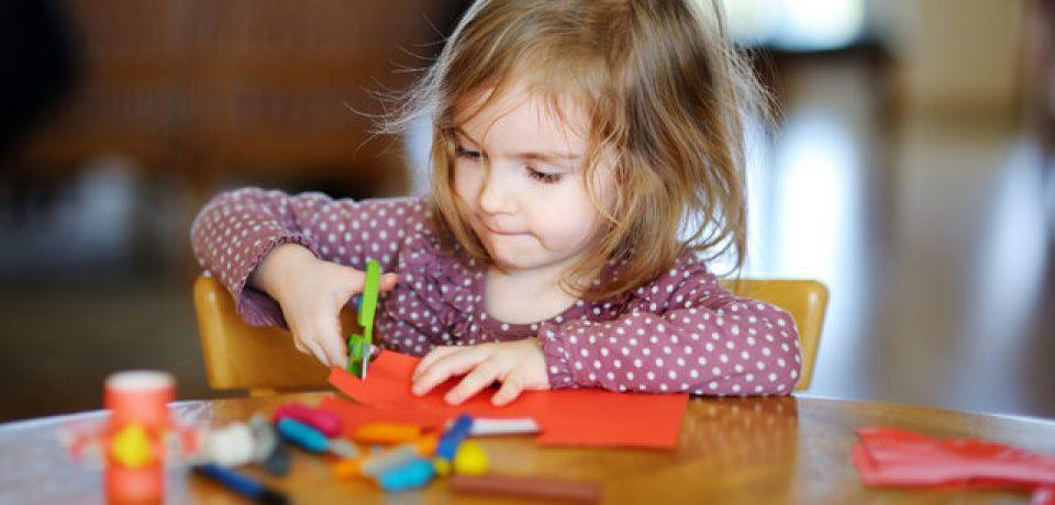 کودکان ۴ ساله فکر دیگران را میخوانند