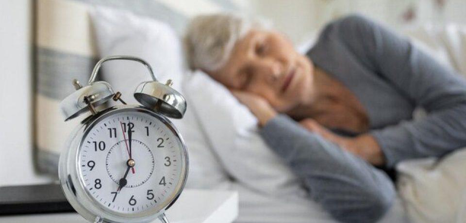 تاثیر خواب در واکنش به اتفاقات خوب و بد