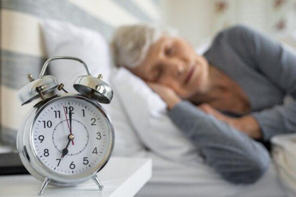 به خواب رفتن تنها در ۱۰ ثانیه
