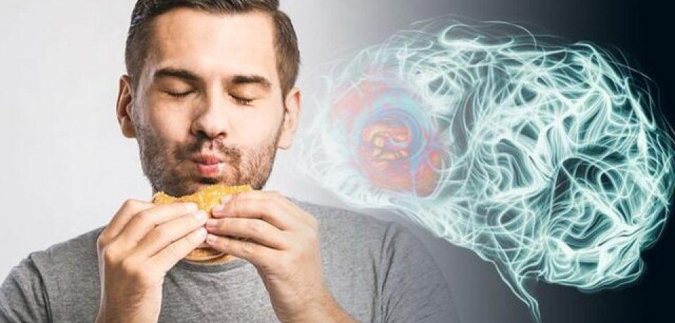تداخل غذایی و افزایش خطر ابتلا به آلزایمر