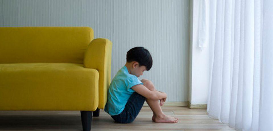 افرادی که در زمان طلاق والدین، در سنین کودکی هستند، نسبت به دیگران، هورمون عشق کمتری دارند.