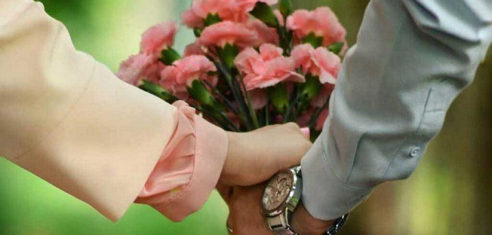 آیا میدانید مناسبترین فاصله سنی برای ازدواج چقدر باید باشد؟