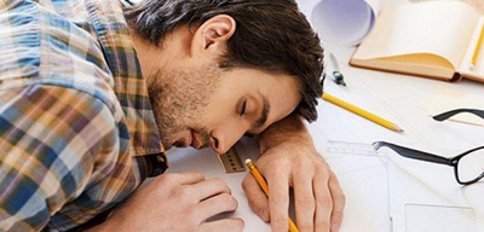 علائم حمله خواب یا نارکولپسی و درمان