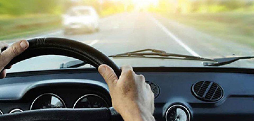 استرس رانندگی یا ترس از رانندگی دارید؟ این مقاله را مطالعه کنید