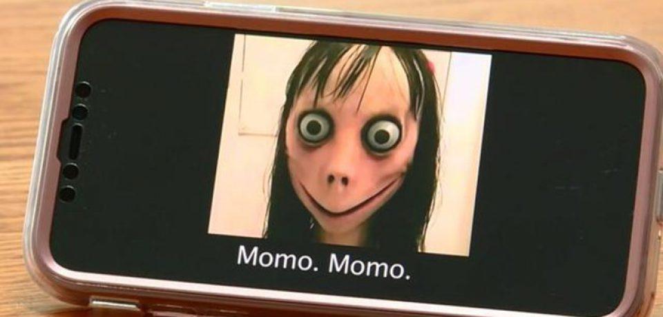 آیا «مومو» وجود دارد؟ کودکان ما در فضای مجازی در معرض چه آزارهایی هستند؟