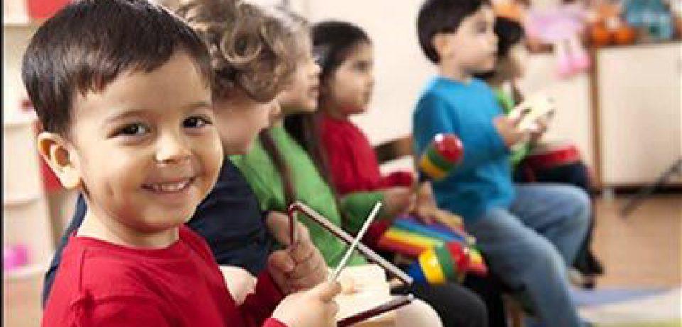 آموزش موسیقی عملکرد توجه و حافظه کودکان را تقویت میکند