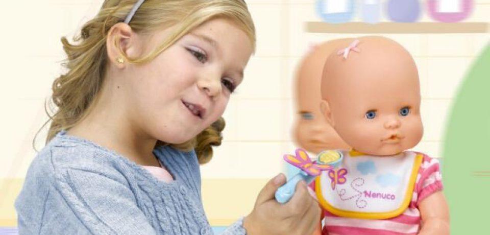 عروسکبازی عامل تقویت همدلی و پردازش اطلاعات اجتماعی در کودکان