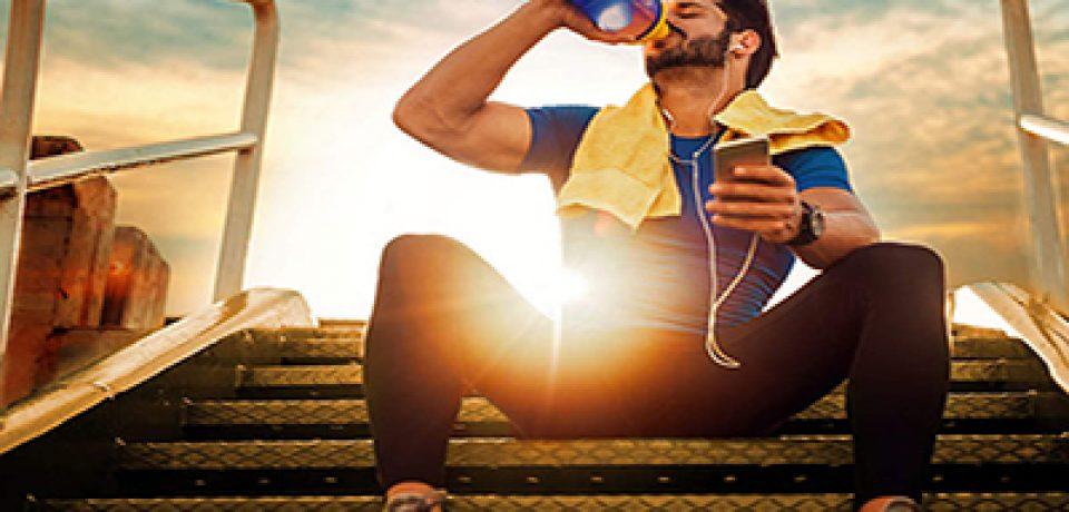 آمادگی جسمانی ضعیف موجب افزایش خطر اضطراب و افسردگی میشود