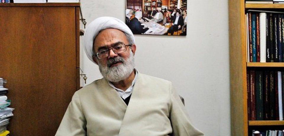 حجتالاسلام والمسلمین دکتر جواد اژهای، مولف و پژوهشگر حوزه روانشناسی درگذشت