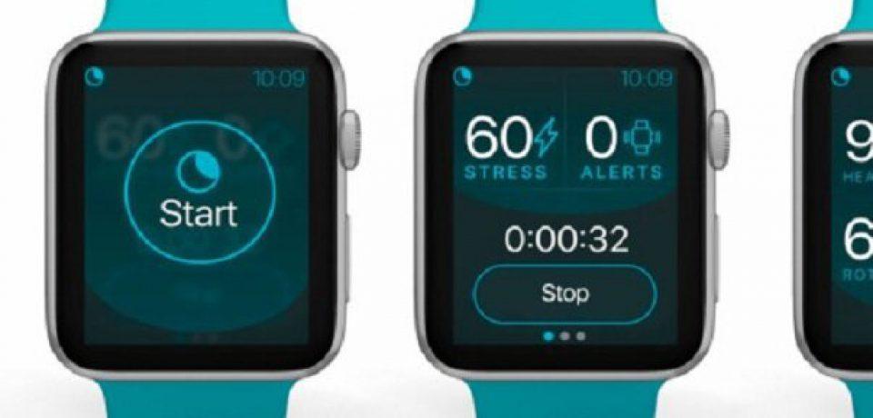 تایید کارآیی ساعت اپل برای مقابله با کابوسهای شبانه