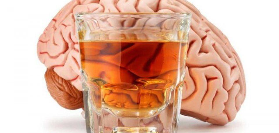 افراد الکلی در ابراز همدردی دچار مشکل میشوند