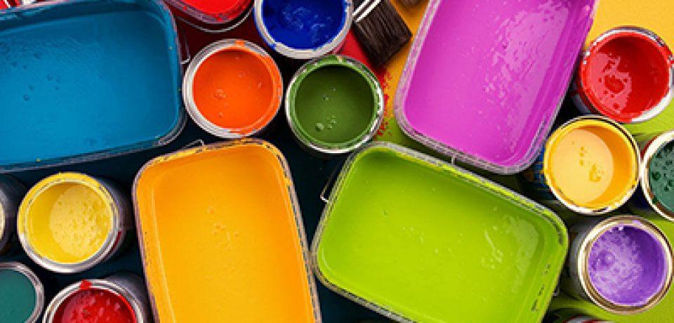 خانوادهها به روانشناسی رنگها برای کودکان اهمیت دهند