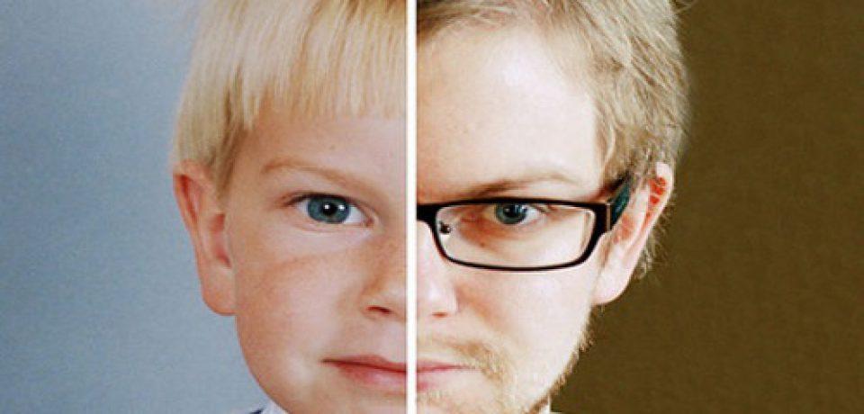 سن عاطفی یا Emotional Age چیست؟