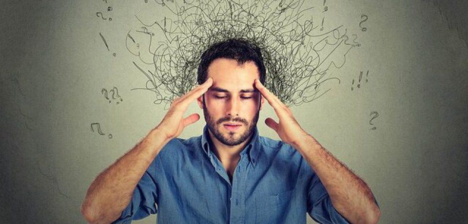 چگونه COVID-19 بر افسردگی تأثیر می گذارد؟