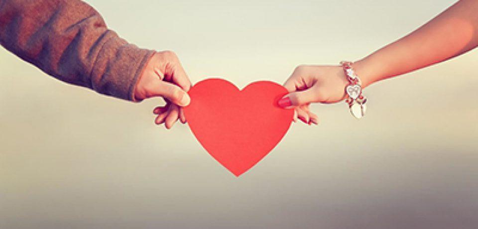 عشق ما را عاقلتر و باهوش میکند!