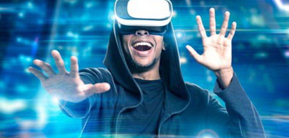 واقعیت مجازی حس زمان شما را پیچیده می کند!