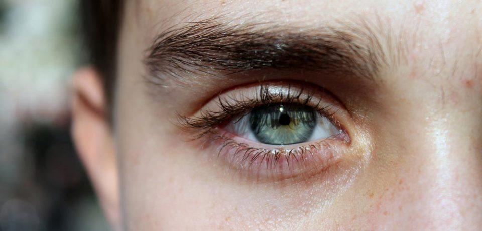 تعیین میزان هوش بر اساس اندازهی مردمک چشم!