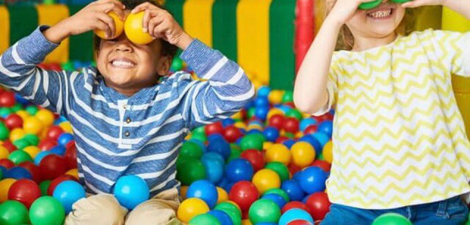بازی و تأثیر آن بر آینده کودکان
